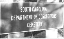 Dept. of Corrections Cemetery