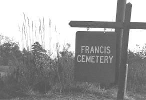Francis Cemetery